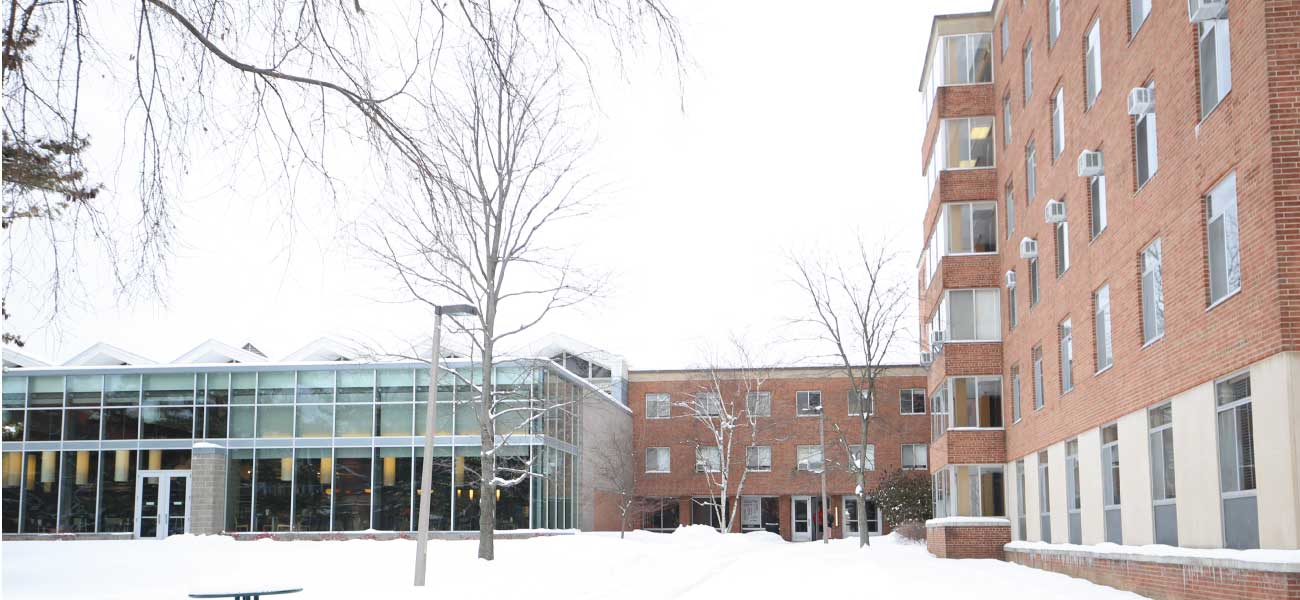 Case Hall Live On Michigan State University