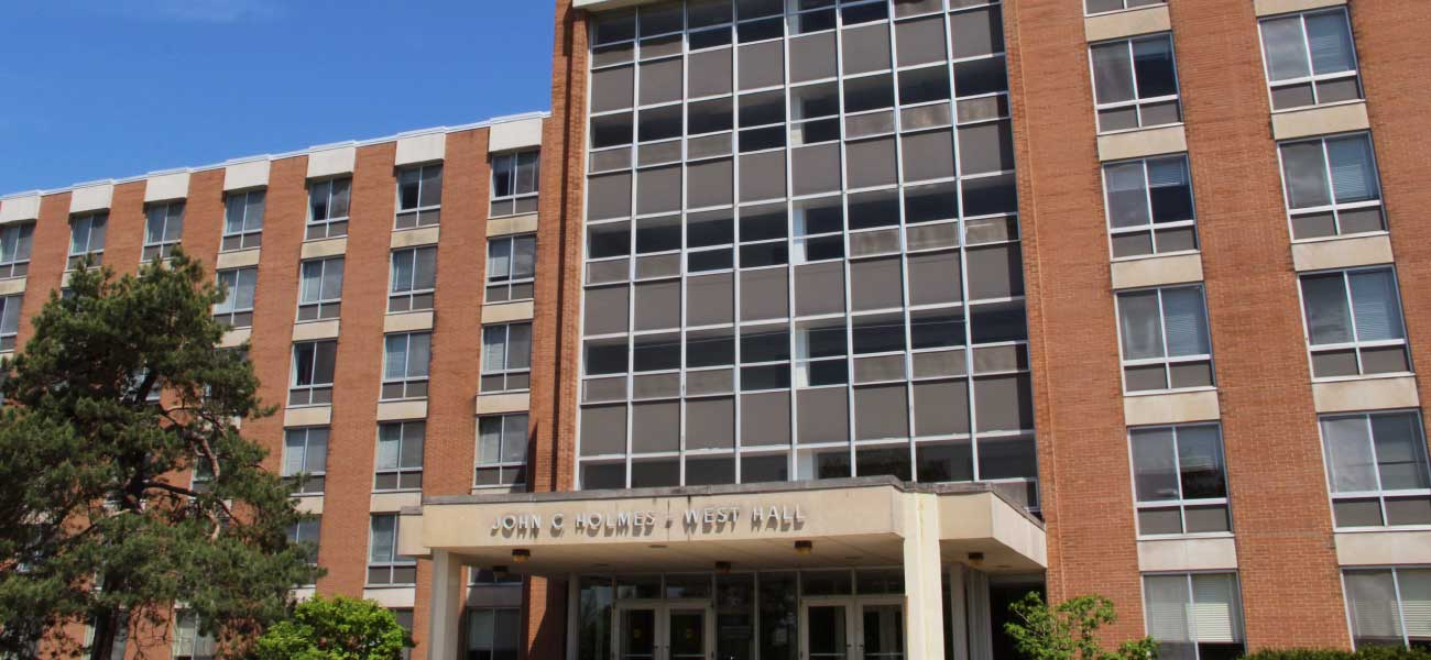 Holmes Hall Live On Michigan State University