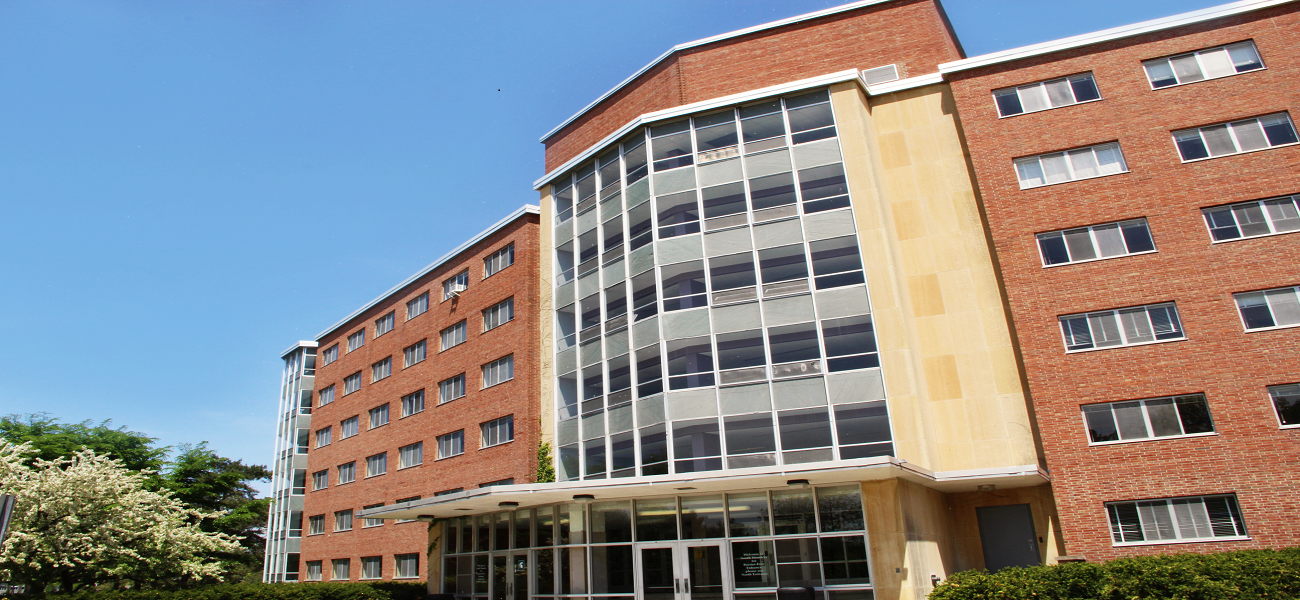 Wonders Hall Live On Michigan State University